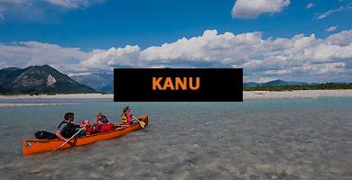 Zu den Kanu-Erlebnissen...