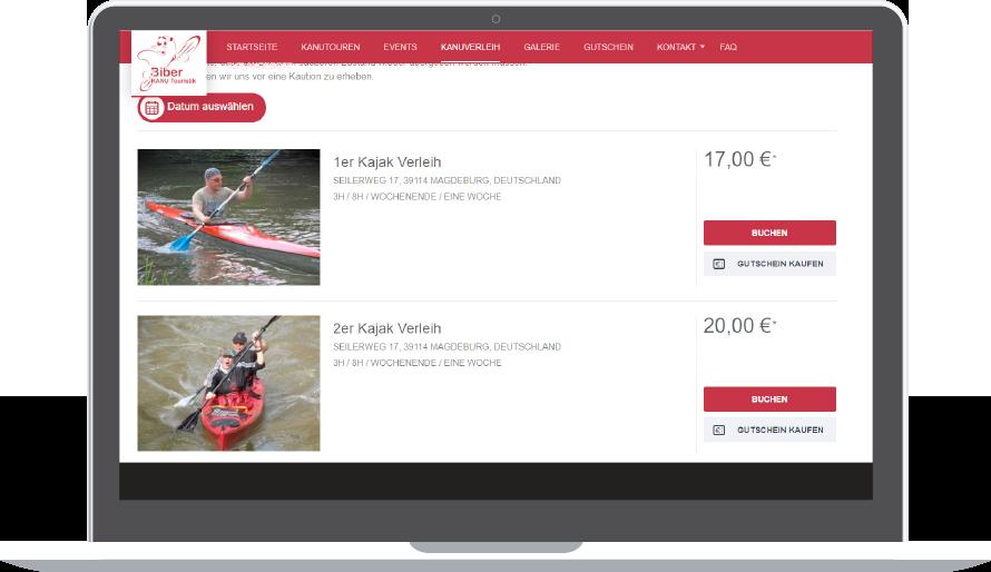 pagaja PRO by bookingkit