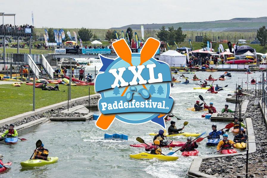 XXL Paddelfestival 2018